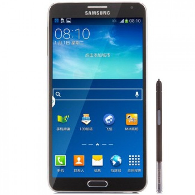 samsung galaxy note 3 n9008v 4g td lte smartphone china