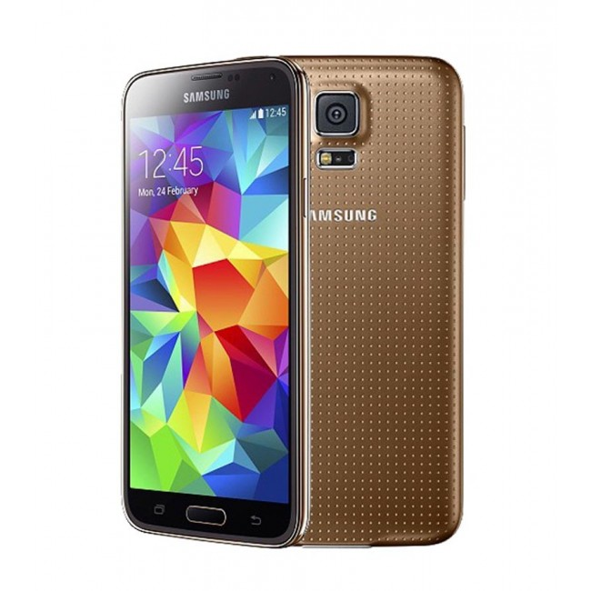 Samsung Galaxy S5 Specification