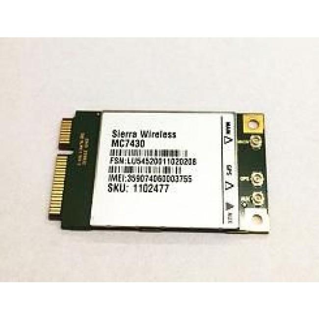 Sierra Wireless AirPrime MC7430