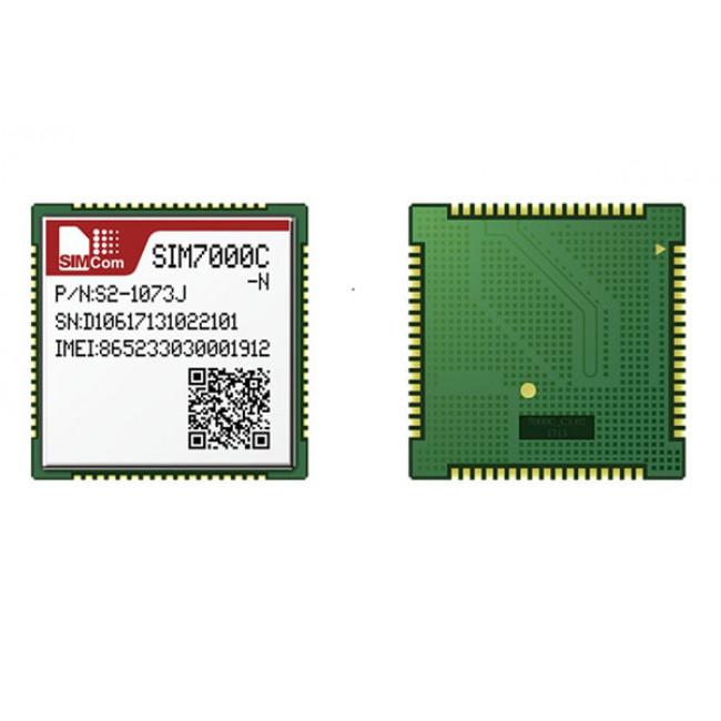 SIMCOM SIM7000C-N (LTE NB-IoT)