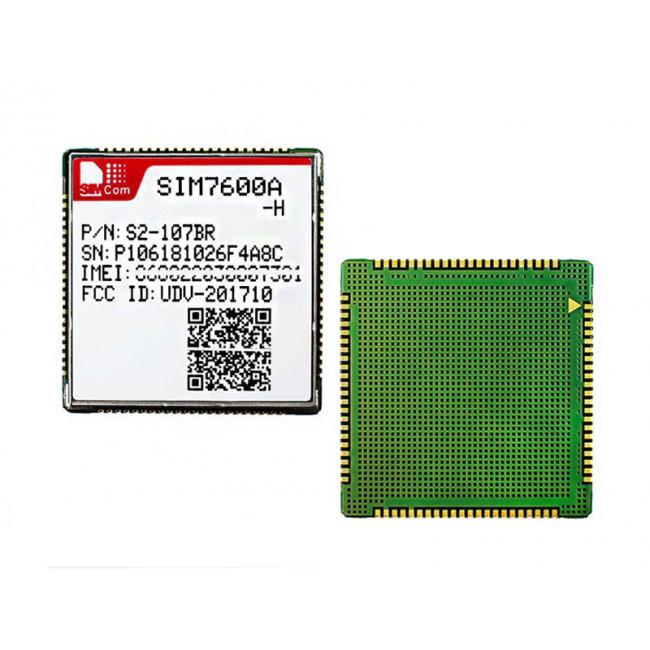 SIMCOM SIM7600A-H LTE Cat4 Module