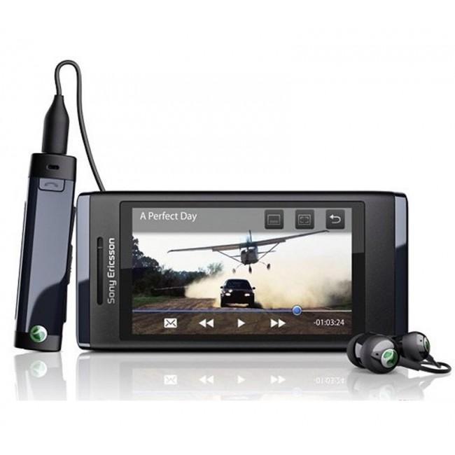 Sony Ericsson Aino - U10 Troubleshooting Manual