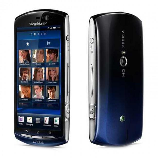 Sony Xperia neo MT15i