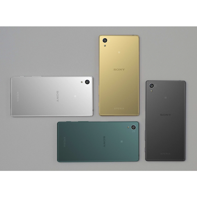 Sony Xperia Z5 (E6603 and E6653)