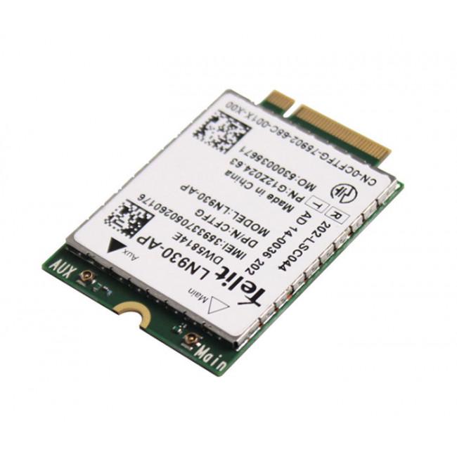 Telit LN930-AP (Dell DW5814E)