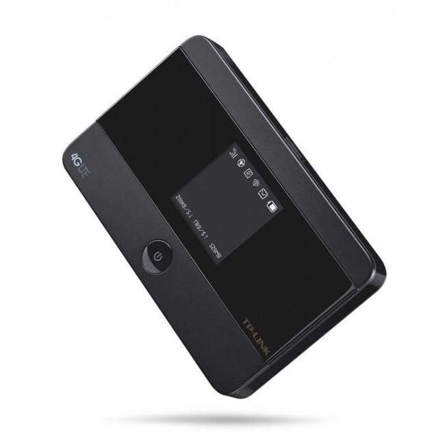 tp link m7350 4g mobile wifi hotspot unlocked tp link. Black Bedroom Furniture Sets. Home Design Ideas