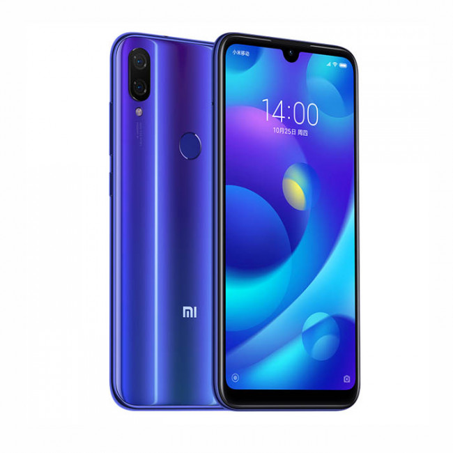 Xiaomi Mi Play Specifications (Buy Xiaomi Mi Play Cell Phone)