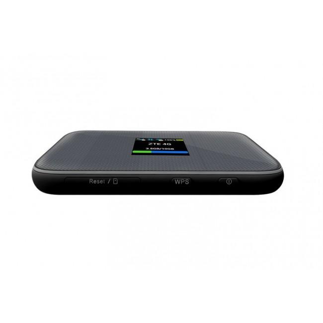 Zte Mf970 Ufi Lte Cat6 Mobile Wifi Hotspot Buy Zte Ufi
