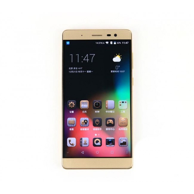 you use zte axon max review unoptimized performance