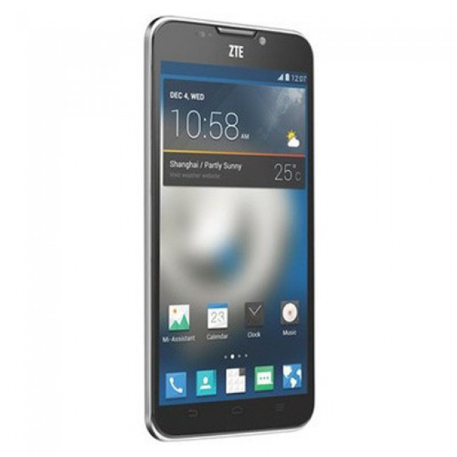 several carriers zte grand 4g 601 will