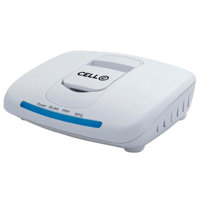 zte mobile wifi router one the