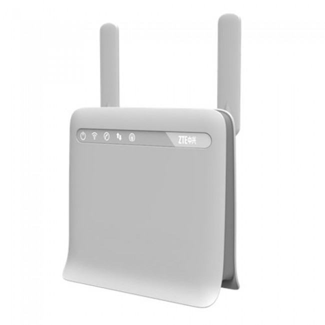 are lots zte 4g lte router anyone