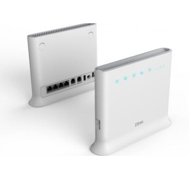 Zte 4g router