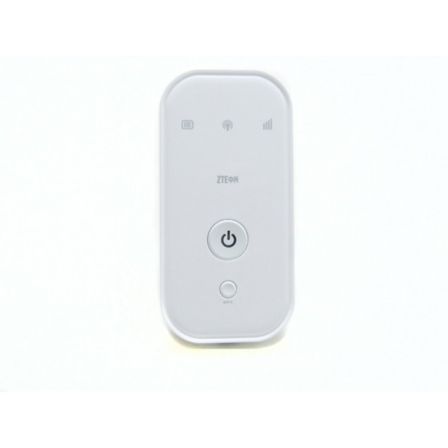 the zte lever hotspot every VPN