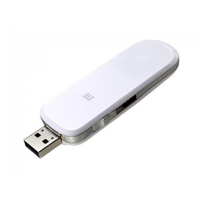 ZTE MF680 Dual-Call 42Mbps HSPA+ 3G USB Modem is the fastest 3G USB