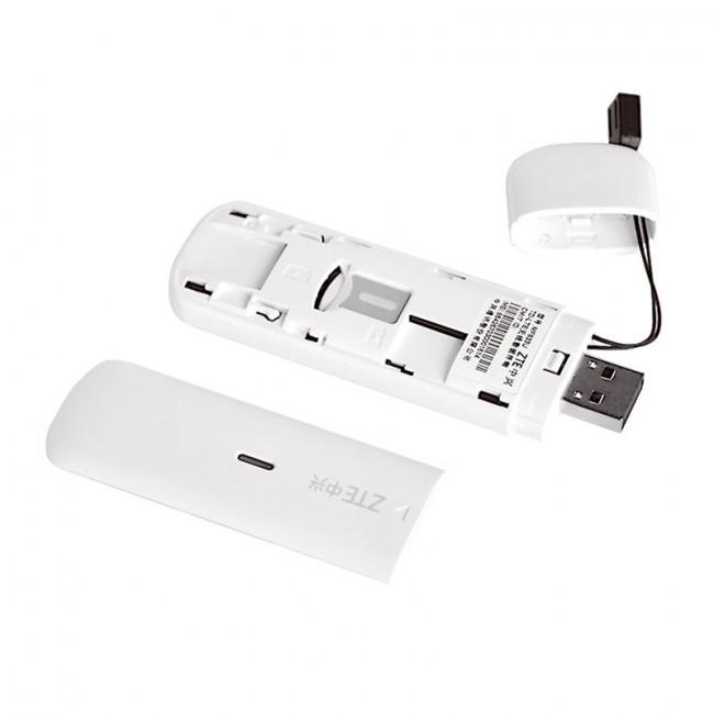 ZTE MF833U 4G FDD/TD-LTE Cat4 USB Modem