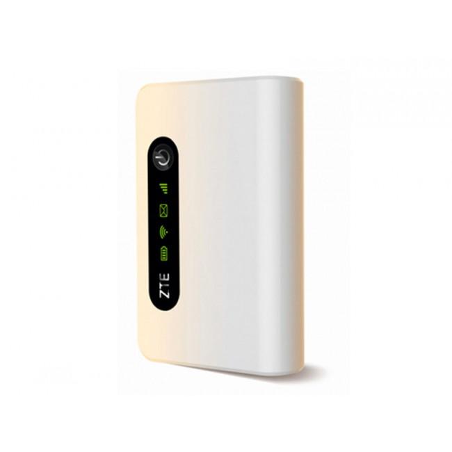 ZTE MF903 4G LTE Pocket WiFi Router