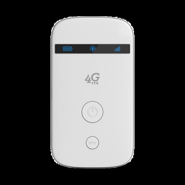 Allison zte 4g wifi hotspot Cupertino-based