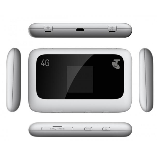 ZTE MF910 MF910V 4G LTE Mobile Hotspot