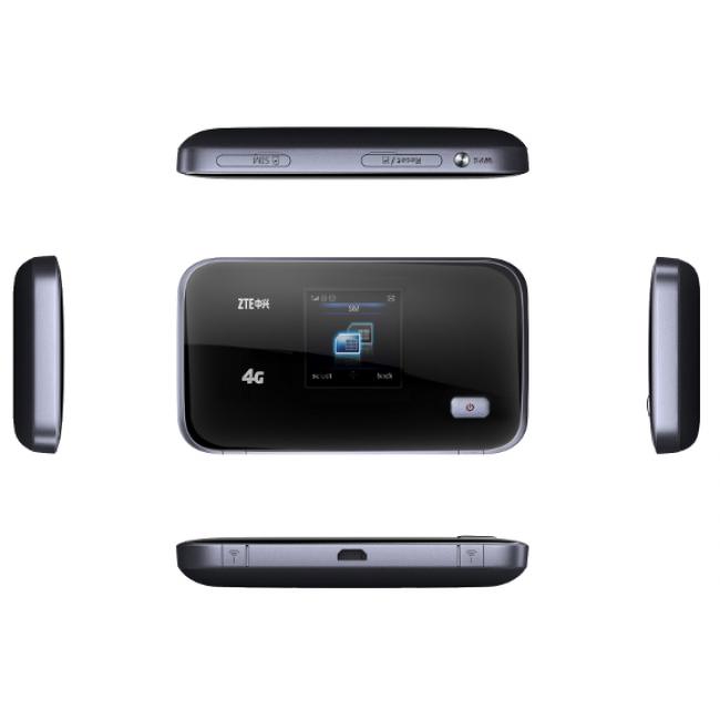 ZTE MF93D UFI Unlocked Reviews & Specs