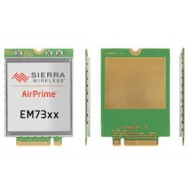 Sierra EM7340 AirPrime | Sierra Wireless AirPrime EM7340 LTE/HSPA+ Module