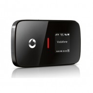 Vodafone R210 4G LTE Mobile WiFi Hotspot(also named HUAWEI E589) is Vodafone's first 4G LTE MiFi hotspot produced by HUAWEI, it supports 4G 800/1800/2600Mhz LTE network and UMTS/EDGE/GPRS network backward compatible. It's unlocked for all the providers wo