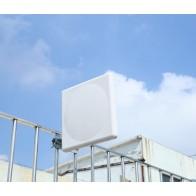 40dBi High Gain Indoor 4G LTE MIMO Antenna(Dual SMA/CRC-9/TS