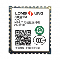 Quectel BC97 LTE Cat-NB2/GSM Module(LCC + LGA package)
