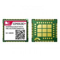 Quectel MC60E LCC Quad-band GSM/GPRS/GNSS BT4 0 Module