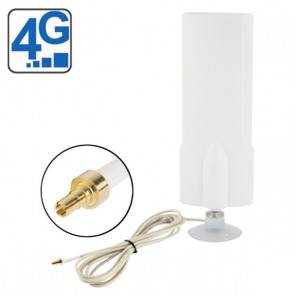 25dBi 4G Antenna With CRC-9 Antenna 2M Length