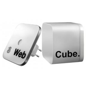 3Webcube 3 LTE/DC-HSPA+ WLAN Router Unlocked