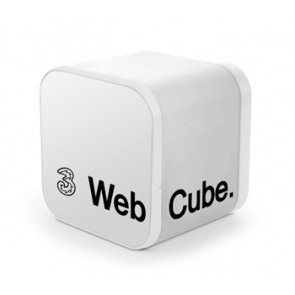 "HUAWEI B153 Webcube Router 3G is the new router to support UK operator ""Three"". Users can connect the HUAWEI B153 Webcube Router via Wi-Fi. In the service area of the HSPA/WCDMA network, you can surf the Internet and send/receive messages/emails cordlessl"
