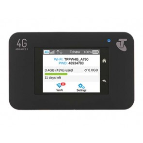 Netgear Aircard 790s 4G Mobile Hotspot
