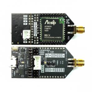 AcSIP EK-AI7687HXB Dev.Kit