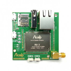 AcSIP EK-AI7688H Dev. Kit