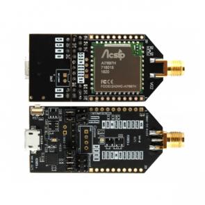 AcSIP EK-AI7697DHXB Dev.Kit