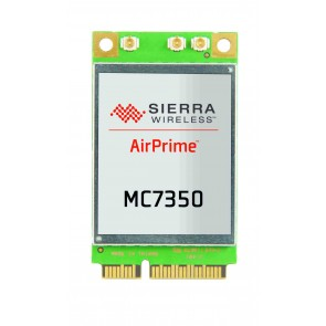 Airprime MC7350 | Sierra Wireless AirPrime MC7350 | Sierra MC7350| Buy MC7350 4G LTE Module