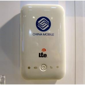AsiaTelco Altair ALM-F190 4G Mobile TD-LTE WiFi Router