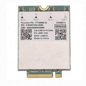 Dell DW5821e T77W968 LTE Cat16 GNSS WWAN Module