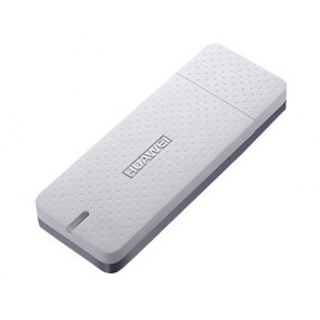HUAWEI E369 Himini is the lastest 3G USB modem to support 5 bands frequencies. It allows up to 21Mbps download speed.With cool design and slim appeance, it's a good partner for Apple Mac Air.