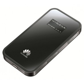 HUAWEI E586Es 3G HSPA+ Mobile WiFi Hotspot is the extended version of HUAWEI E586Bs 3G Pocket WiFi Router, supporting HSPA+ 21Mbps and external antenna. It supports up to 5 users to share WLAN WiFi signal and could reach peak download speed up to 7.2Mbps.