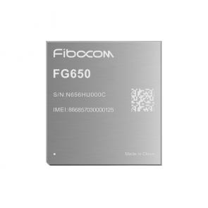 Fibocom FG650