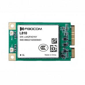 Fibocom L810 Mini PCIe
