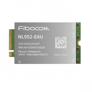Fibocom NL952-EAU-20