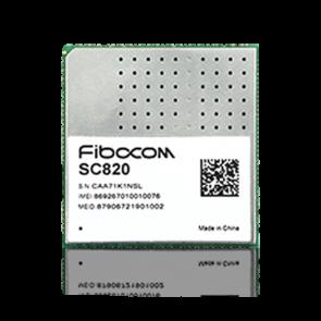 Fibocom SC820