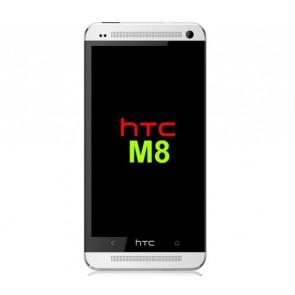 HTC One M8 3G/4G LTE Smartphone