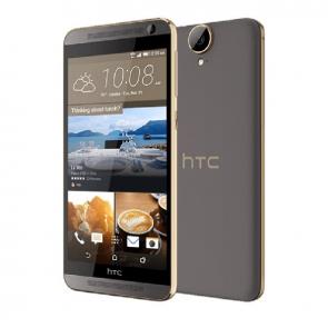 HTC One E9 E9t