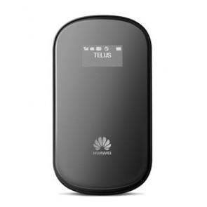 Huawei E587 Mobile WiFi Hotspot