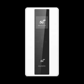 Huawei 5G mobile WiFi hotspot