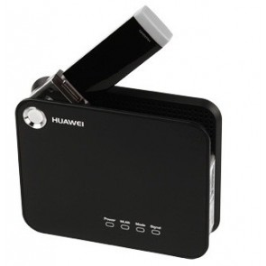 HUAWEI D100 3G USB Modem router is a 3G WiFi Router to work with 3G UMTS USB Stick with HSDPA 7.2M and HSUPA 5.76Mbps. It support almost all HUAWEI 3G USB Modems and some other brand USB Surfsticks.